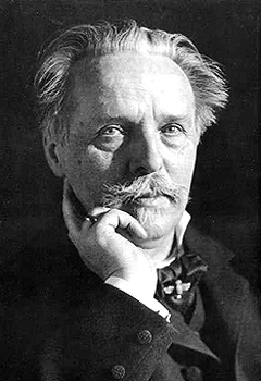 Karl May 1907 Foto Erwin Raupp