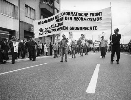 notstandsgesetze heute deutschland