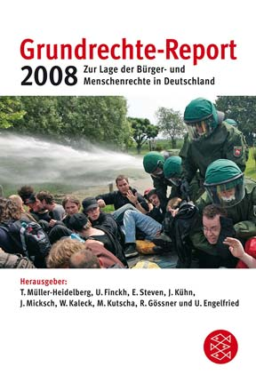 Grundrechtereport 2008
