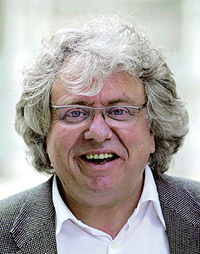 Christoph Nix