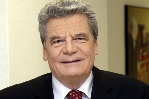 <b>Joachim Gauck</b> - Bundespräsident oder &quot;Gauck&#39;ler&quot;? - GauckJoachim