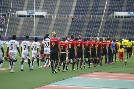 ergebnis deutschland gegen ghana