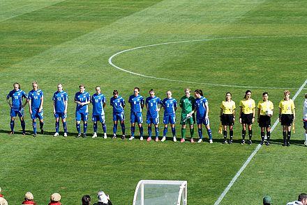 Portugal Island Schiedsrichter