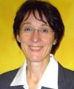 <b>Maria Kröger</b> – Amtsleiterin für Stadtentwicklung und - KroegerMariaStadtKln
