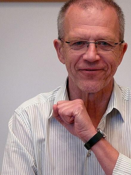 Kurator <b>Wolfgang Hesse</b> - 20-2014-08-14-1-0256
