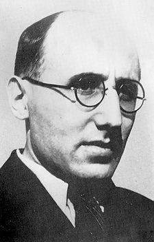 Soziologe <b>Norbert Elias</b> - EliasNorbert