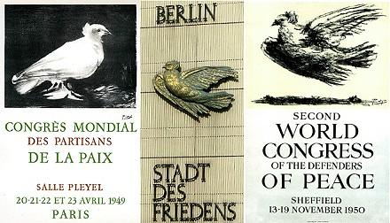 Die Tauben von Hiroshima  Beitrag von Klaus Steiniger zum Projekt