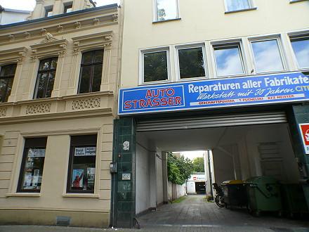 Autowerkstatt Köln Nippes