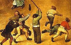 Gewalt in der Schule – ein fatales Versagen unserer Gesellschaft!