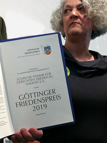 göttinger friedenspreis 2019