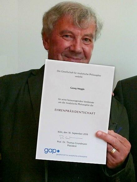 Georg Meggle
