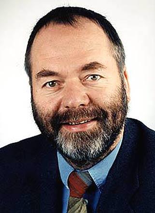 markus meckel